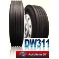 DW311 295/75 R22,5 144/141M