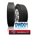 DWD01 295/80 R22,5 152/148M