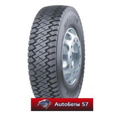 DR1 Hector M+S 295/80 R22,5 152/148M