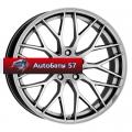 Диски AEZ Antigua 8x18/5x120 ЕТ30 D72,6