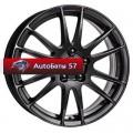 Диски Alutec Monstr Racing Black 6,5x17/4x100 ЕТ40 D63,3