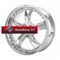 Диски American Racing AR698 Chrome 9x20/5x114,3 ЕТ40 D72,69