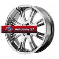 Диски American Racing AR708 White/PVD 9,5x22/5x139,7 ЕТ20 D108