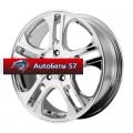 Диски American Racing AR887 White/PVD 7,5x18/5x114,3 ЕТ45 D72,62