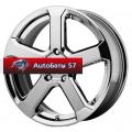 Диски American Racing AR896 Chrome 7,5x18/5x110 ЕТ45 D72,62