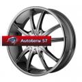 Диски American Racing AR897 White/PVD 8,5x20/6x139,7 ЕТ38 D78,1