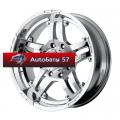 Диски American Racing AX181 Chrome 8,5x20/5x127 ЕТ35 D78,1