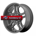 Диски American Racing AX181 Teflon 8,5x20/5x150 ЕТ50 D110