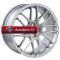 Диски BBS CS brilliant-silber 7,5x17/5x112 ЕТ35 D82