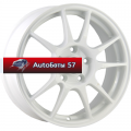 Диски CrossStreet CR-07 White 6,5x16/4x108 ЕТ31 D65,1
