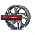 Диски FR replica CI32 MG 7x16/4x108 ЕТ29 D65,1