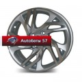 Диски FR replica CI32 MS 7x16/4x108 ЕТ29 D65,1