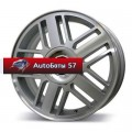 Диски FR replica FD526 MS 6x15/5x108 ЕТ52,5 D63,4