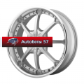Диски Helo HE871 Silver/Machined 9x22/6x135*6x139,7 ЕТ15 D106