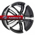 Диски Konig Further (SF68) GBFP 7x16/5x110 ЕТ40 D73,1