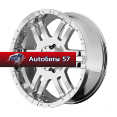 Диски Moto Metal MO951 Chrome 9x18/5x150 ЕТ30 D110