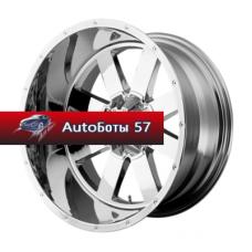 Диски Moto Metal MO962 Chrome 9x20/8x165 ЕТ0 D125