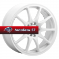 Диски Race Ready CSS154 White 7x16/4x100 ЕТ40 D73,1