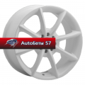 Диски Race Ready CSS217 White 6x14/4x98 ЕТ38 D73,1