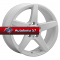 Диски Race Ready CSS254 White 7x15/4x98 ЕТ30 D58,6