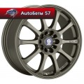 Диски Sparco Drift Matt Bronze 8x17/5x114,3 ЕТ48 D73,1