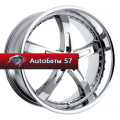 Диски TSW Jarama Chrome 8x17/5x112 ЕТ45 D72