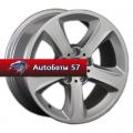 Диски WSP Italy BMW New S3 Sil 8x17/5x120 ЕТ47 D72,6