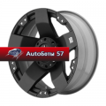 Диски XD Series XD775 Black 9x18/5x127*5x135 ЕТ0 D87