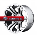 Диски XD Series XD778 Chrome 10x24/8x165 ЕТ25 D125
