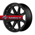 Диски XD Series XD798 Black 9x20/6x114,3 ЕТ18 D72,62