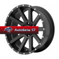 Диски XD Series XD818 Black 9x20/6x139,7 ЕТ30 D106,25