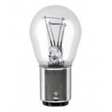 Лампа 12V 21/4W BAZ15D