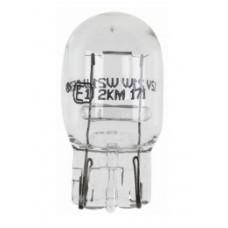 Лампа 12V P21W BA15S(белая.поворотник на крыле) 4671368