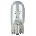 Лампочка PHILIPS W5W 12961 2шт блистер