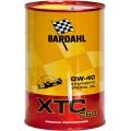 Масло моторное bardahl XTC C60 0W40