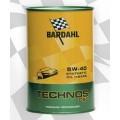 Масло моторное bardahl XTC C60 5W40 Technos