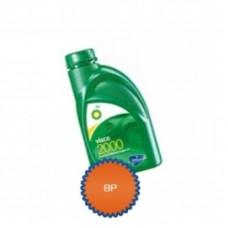 BP Масло моторное Visco 2000 15w40 A3/B3 (1л) Минеральное SL/CF