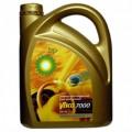 BP Масло моторное Visco 7000 0w40 (4л) Синтетика SM/CF