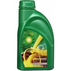 BP Масло моторное ВР VISCO 3000 Diesel 10w40, 1 литр