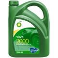 BP Visco 2000 15w40 А3/В3 минеральное 5 литров