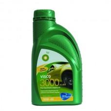 BP Visco 3000 10w40 А3/В4 полусинтетическое 1 литр