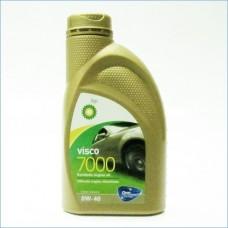 BP Visco 7000 0w40 синтетическое 1 литр