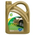 BP Visco 7000 0w40 синтетическое 4 литра