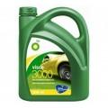 Полусинтетическое моторное масло BP VISCO 3000 10W40 4L VISCO-10W40-4L