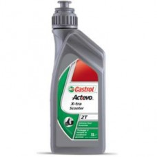 CASTROL АСТ EVO X-tra r 4Т 10w40 полусинтетическое 4 литра