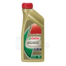CASTROL EDGE 0w40 синтетическое 1 литр