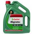 CASTROL Magnatec 5w30 С3 синтетическое 4 литра