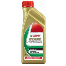 CASTROL Масло моторное EDGE Professional A5 0W30 VOLVO (1л)