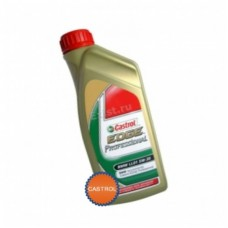 CASTROL Масло моторное EDGE Professional BMW LL01 5w30 (1л) TITANIUM FST Синтетика