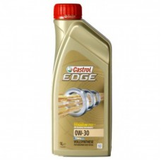 CASTROL Масло моторное EDGE Titanium FST 0w30 Turbo Diesel (1л) Синтетика SM/CF A3/B3/B4/C3